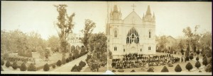 Springhill college 1918